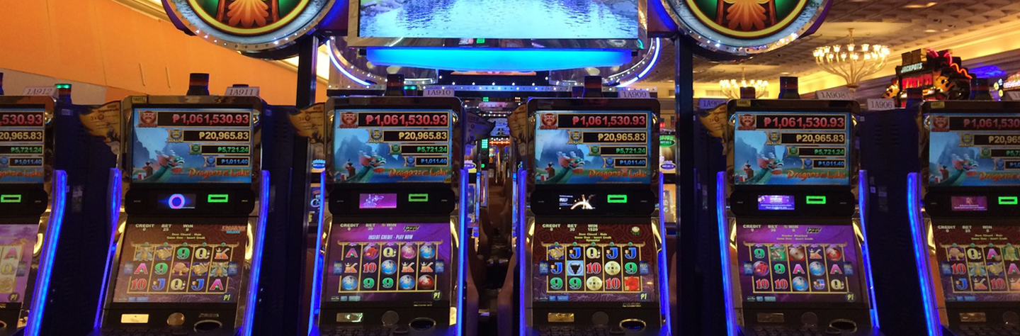 Slot Machines: Ways to Win on Slot Machines