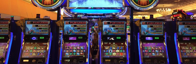 Slot Machines: Ways to Win on Slot Machines